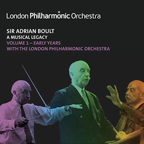 Sir Adrian Boult & London Philharmonic Orchestra