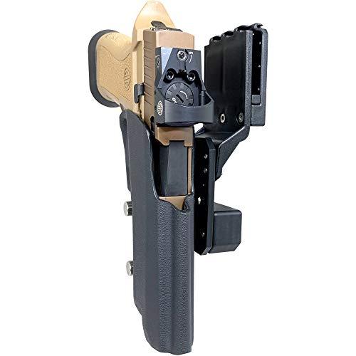 Black Scorpion Outdoor Gear Sig Sauer P320 X5, X5 Legion Pro...