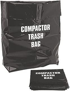 broan 12 trash compactor bags