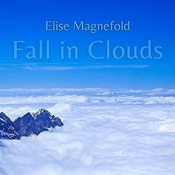 Fall In Clouds (432 HZ)