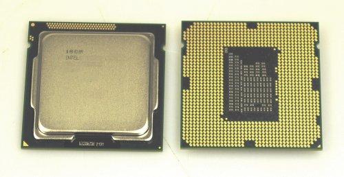 Intel Pentium G630 SR05S Dual Core CPU 2.7GHz 3MB Sockel 1155 65W 32nm 64-bit Tray CPU ohne Kühler
