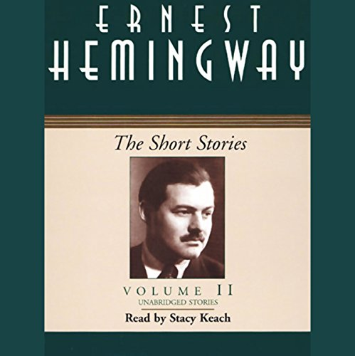 The Short Stories, Volume II audiobook cover art