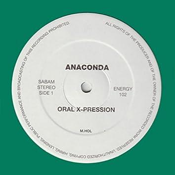Oral X-Pression