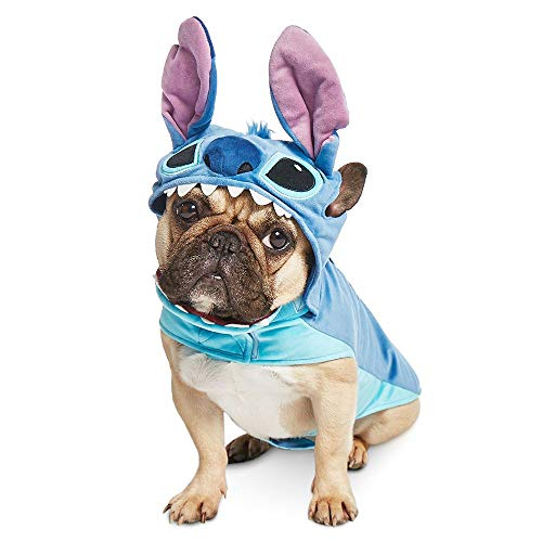 Disney Stitch Costume for Pets, Size Small