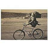 Poster Filmstar Cate Blanchett Leinwand Malerei Wandkunst