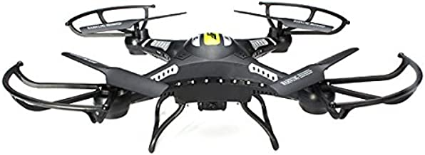JJRC H8C 6 Axis 2MP Camera RC Quadcopter Without Transmitter BNF(Color Random)