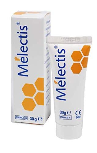 Melectis gel cicatrisant naturel 100% miel -...