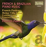 French & Brazilian (Slim)