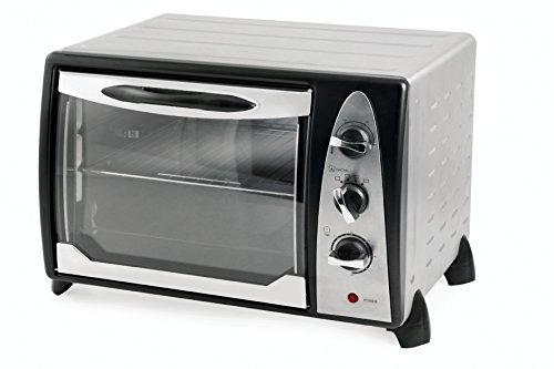 Kooper 2403870 Forno elettrico a ventilazione, 38 litri
