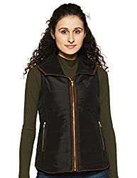 Endeavor Womens Quilted Jacket