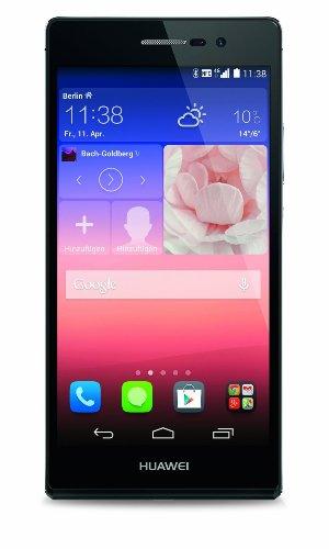 Huawei Ascend P7 - L10 - Kostenlose Movistar Android Smartphone (Bildschirm 5