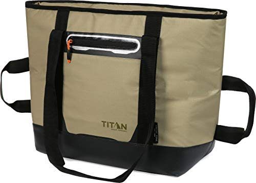 Arctic Zone Titan Deep Freeze 30 Can Tote, Moss