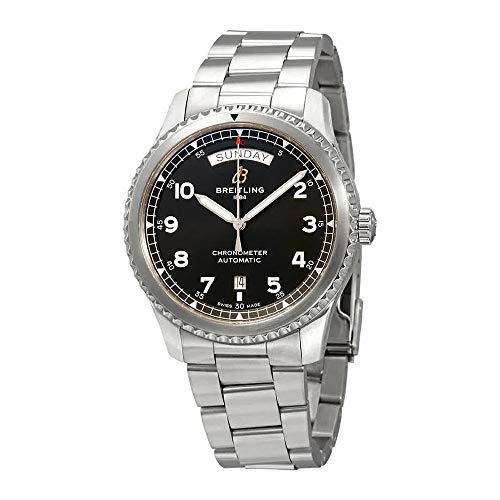 Breitling Navitimer 8 Automatic Day & Date 41 A45330101B1A1