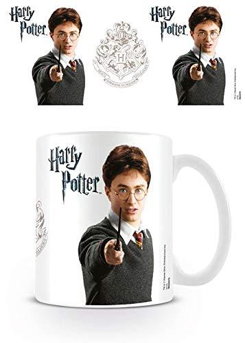 Harry Potter - Taza Harry Potter, 320ml