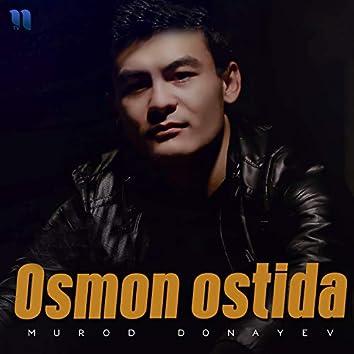 Osmon Ostida