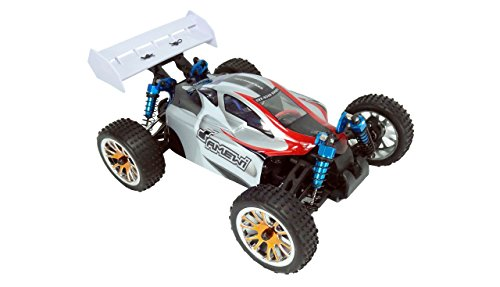 Amewi 22238 Troian Pro Buggy Brushless 1: 16 4WD, 2, 4GHz