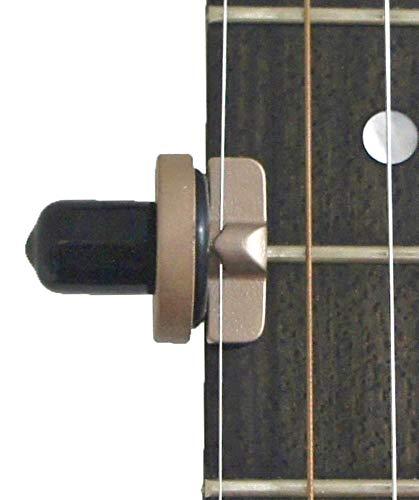 Banjo Highway Fifth String Banjo Capo - Bronz