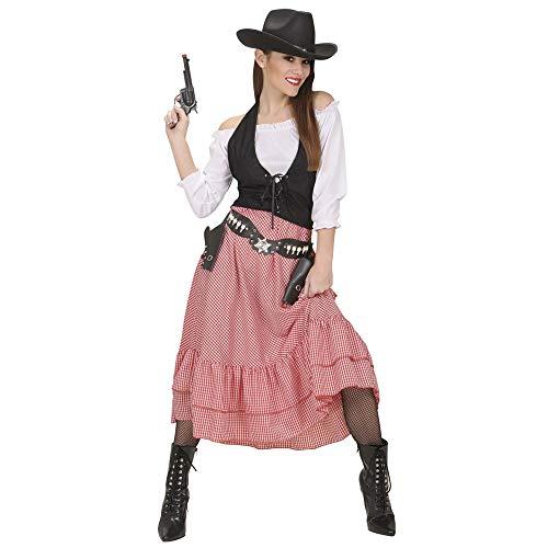 WIDMANN S.R.L. Disfraz con Accesorios Vaquero del Oeste