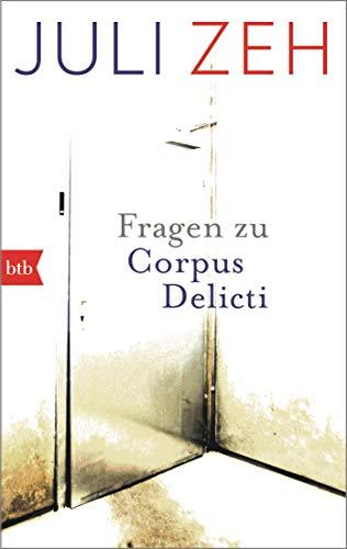 """Fragen zu """"Corpus Delicti"""": Wann wird der Begriff der »Gesundheitsdiktatur« von der Polemik zur Zustandsbeschreibung?"""