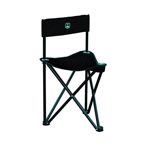Barronett Blinds BC100 Folding Hunting Chair Black