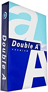 Double A A3 Size Copy Paper 80 gm. - Pack of 500 Sheets