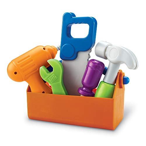 Learning Resources New Sprouts Fix It Toy Tool Set $12.95 - Amazon