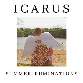 Summer Ruminations