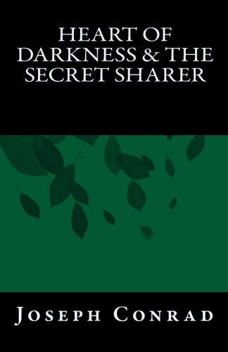 Heart of Darkness & The Secret Sharer 1448693772 Book Cover