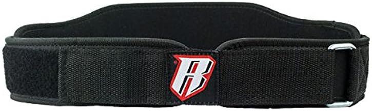 Revgear Men's Nylon Weightlifting Belt