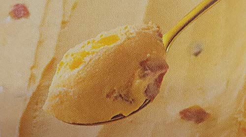ロッテアイス プレミアム イルジェラート 安納芋 2L×2P 冷凍 業務用 アイスミルク