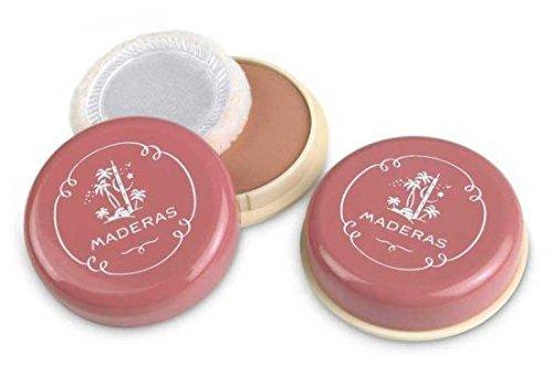 Maderas Maderas Rubor Colorete Nº 06 Siena. 100 ml