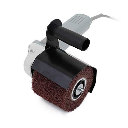 Bluetooth earphone Máquina pulidora Multifuncional y Accesorio para Amoladora Angular, Accesorios de Amoladora Angular Máquina pulidora y trefiladora para constructores y carpinteros (Color : 1)