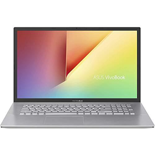 ASUS Vivobook 17 Thin and Light Laptop 17.3' FHD AMD Ryzen 3 3250U up to 3.50 GHz Radeon Vega 3 Graphics 20GB DDR4 RAM 512GB SSD Keypad USB-C HDMI Wi-Fi Win 10 QWERTY US Version