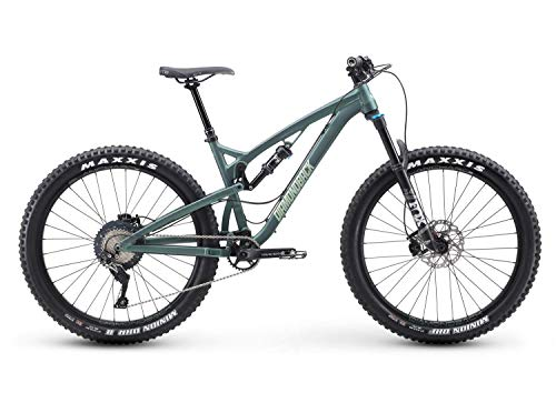 Diamondback Catch 2 Full Suspension Mountain Bike | Amazon
