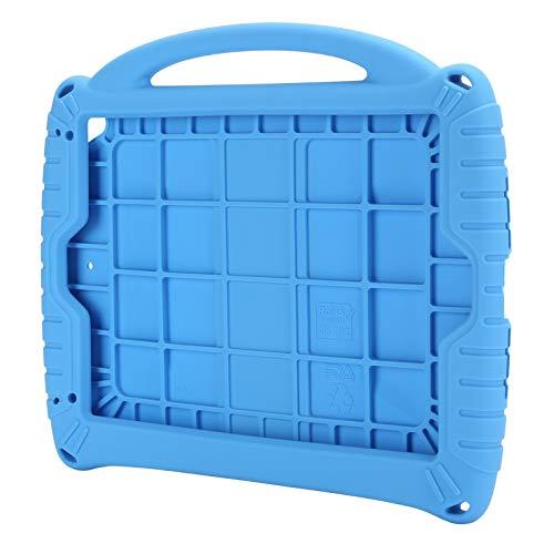 KUIDAMOS Accesorios para Tableta, Cubierta Protectora Universal de absorción de Golpes con Soporte para Pro2018 / pro9.7 Pulgadas para iOS Air / AIR2(Azul)