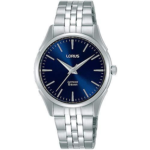 Lorus Classic - Reloj solo hora para mujer, cód. RG285SX9