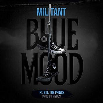 Blue Mood (feat. B.B. The Prince)