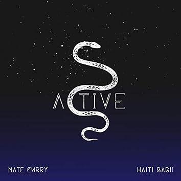 Active (feat. Haiti Babii)