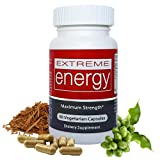 Extreme Energy - Energy Pills That Work - Boost Your...