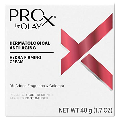 41tCiQb4PqL - Wrinkle Cream by Olay Professional ProX Hydra Firming Cream Anti Aging, 1.7 Oz Packaging may Vary