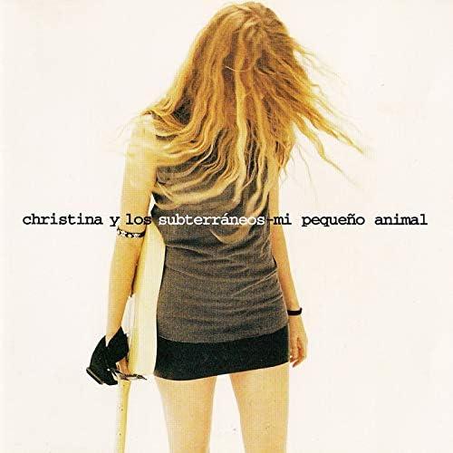 Christina y los subterraneos