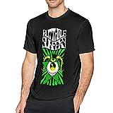 Photo de Butthole-Surfers T-shirt à manches courtes pour homme - Noir - XL