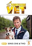 The Yorkshire Vet: Series One & Two [16 episodes on 5-DVD set]