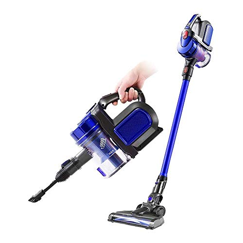 For Sale! JNWEIYU Stick Vacuum Cleaner Wireless Vacuum Cleaner, Small and Ultra-Quiet for Household ...