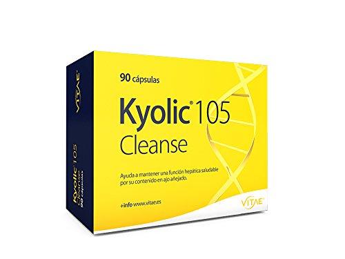 Vitae Kyolic 105 Complemento Alimenticio - 90 cápsulas
