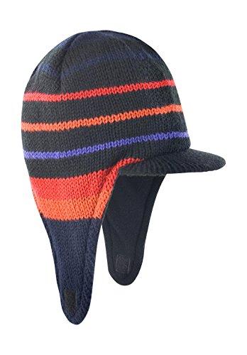 Result winter essentials traka sherpa a - Bleu - Large