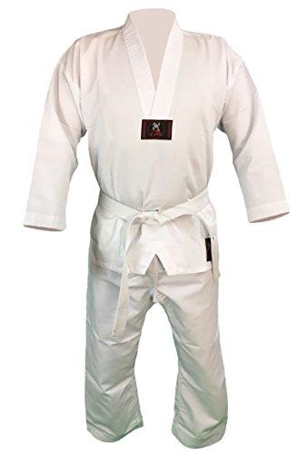 Budodrake Taekwondo Anzug Korea I (Baumwolle) (170)