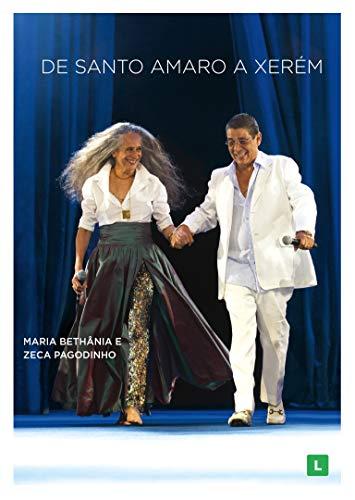 DVD - De Santo Amaro a Xerém