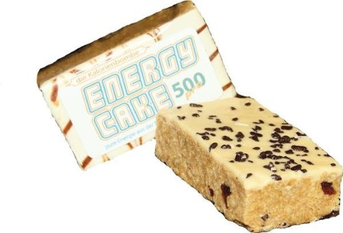 E.L.F Energy Cake - Mix Box - die Nährstoffbombe mit mehr als 500 kcal - 13x125g (1,625 kg)