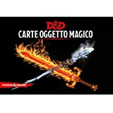 Asmodee- Dungeons & Dragons-5a Edizione-Carte Oggetto Magico, Colore, 4031...